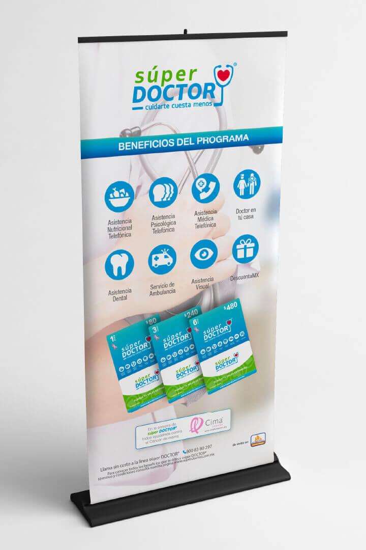 súper Doctor
