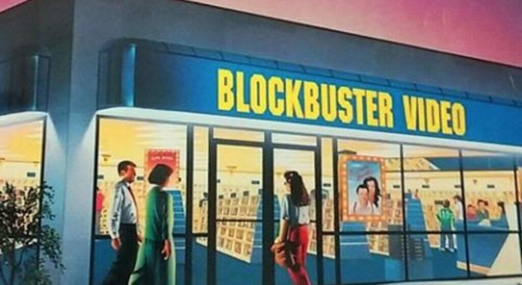 blockbuster old