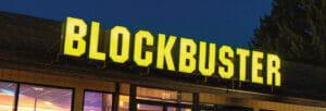 Blockbuster Regresa